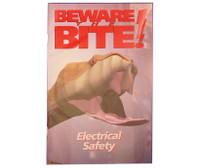 Handbook Electrical Safety Beware The Bite 10/Pk