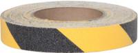 3360-1 Anti Skid Yellow/Black Grit Tape