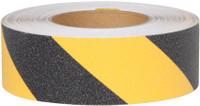 "Grit Tape Anti-Slip Hvy Duty Ylw/Blk 2""X60' (3360-2 Yellow/Black)"