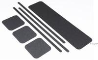 """Tape Anti-Skid Cleats Blk 3/4""""X24"""" (3100-.75X24 Cleats)"""