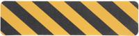 3360- Anti Skid Tape 6 X24  Black / Yellow