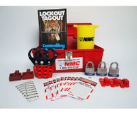 Lockout Kit Economy