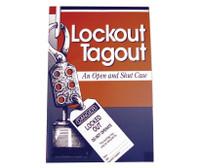 Handbook Lockout Tagout An Open And Shut Case 10/Pk