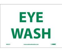 Eye Wash 7X10 Ps Vinyl
