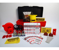 Lockout Kit Premium