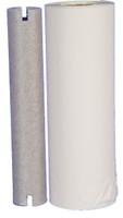 "Ink Ribbon 4 1/3"" X 230' Ultra White"