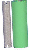 "Ink Ribbon 4 1/3"" X 298' Green"