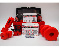 Lockout Kit Valve