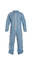 DuPont ProShield® 6 SFR Blue Coverall - TM120S BU