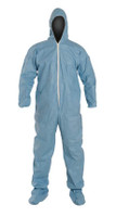 DuPont ProShield® 6 SFR Blue Coverall - TM122S BU
