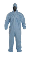 DuPont ProShield® 6 SFR Blue Coverall - TM127S BU