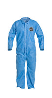 DuPont ProShield® 10 Blue Coverall - PB120S BU