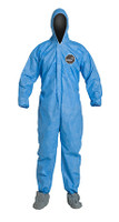 DuPont ProShield® 10 Blue Coverall - PB122S BU