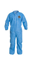 DuPont ProShield® 10 Blue Coverall - PB125S BU