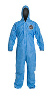 DuPont ProShield® 10 Blue Coverall - PB127S BU