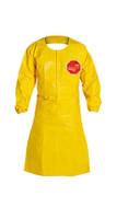 DuPont Tychem® 2000 Yellow Apron - QC275B YL LS