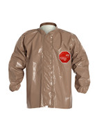 DuPont Tychem® 5000 Tan Jacket - C3670T TN