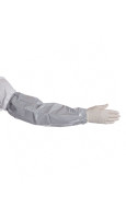 DuPont Tychem® 6000 Gray Sleeve - TYFPS3 2S