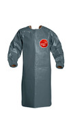 DuPont Tychem® 6000 FR Gray Apron - TP275T GY