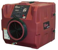 Novair 700 Portable Air Scrubber (200-700cfm)