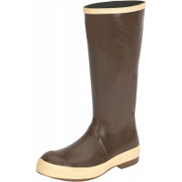 "Servus 16"" Neoprene Plain-Toe Chevron Sole Boot - 22215"