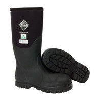 Muck Chore Hi-Safety Toe - CHS