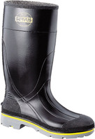 "Servus XTP Black / Yellow/ Gray 15"" Safety Toe Work Boot - 75109"