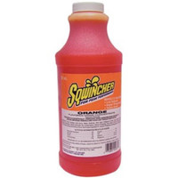 Sqwincher® Liquid Concentrate, 32 oz Bottle, Orange - 20226
