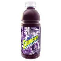 Sqwincher® Ready-To-Drink Bottles, Grape - 30532