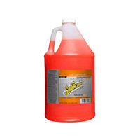 Sqwincher® Liquid Concentrate, 128 oz Jug, Orange - 40204