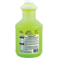 Sqwincher® Zero Liquid Concentrate, 64 oz Bottle, Lemon-Lime - 50104