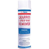 Graffiti & Spray Paint Remover - 7820