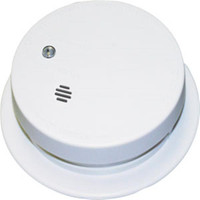 "Kidde Fire Sentry™ DC Smoke Alarm w/ Plate, 4"" (Ionization) - 0914E"