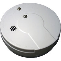 Kidde DC Smoke Alarm w/ Hush (Ionization) - 0916E
