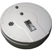Kidde DC Smoke Alarm w/ Exit Light (Ionization) - 0918E