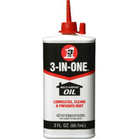 3-In-One® Multi-Purpose Oil - 10135