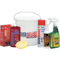 Deluxe Car Care Kit - 1049