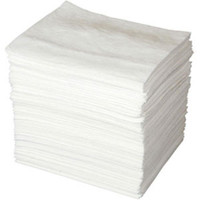 ENV™ Light-Weight Economy Double Coverage Pads - ENV200