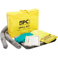 Allwik® Universal Economy Spill Kit - SKA-PP