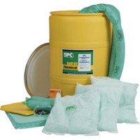 Hazwik® 55 gal Drum Spill Kit - SKH-55
