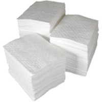 BASIC™ Oil Only Heavy-Weight Pads - 114294