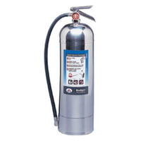 Badger™ Extra 2.5 gal Water Extinguisher w/ Wall Hook - 6888