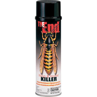 The End.™ Wasp & Hornet Killer - 18320