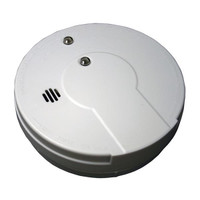 Kidde RV DC Smoke Alarm (Ionization) - 21007547
