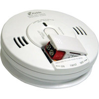 Kidde AC/DC CO/Smoke Combo Alarm (Photoelectric) - KN-COPE-I