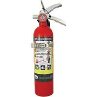 Badger™ Advantage™ 2 1/2 lb ABC Fire Extinguisher w/ Vehicle Bracket - 1007865