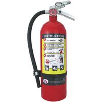 Badger™ Advantage™ 5 lb ABC Fire Extinguisher w/ Wall Hook - 1007866