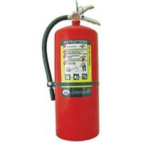 Badger™ Advantage™ 20 lb ABC Fire Extinguisher w/ Wall Hook - 1007868