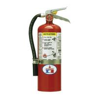 Badger™ Extra 2.75 lb ABC Fire Extinguisher w/ Vehicle Bracket - 3471