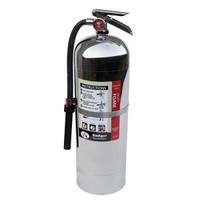 Badger™ Ultra Foam 2.5 gal AR-AFFF Extinguisher - 3697